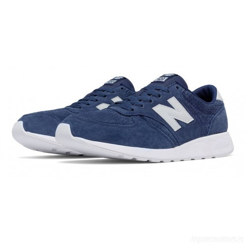 New Balance 420 Azul Nuevo Zapatos Del Estilo De Vida New Balance 420 Re Engineered Of 47  Impresionante New Balance 420 Azul