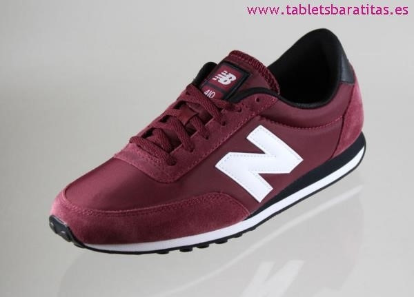 New Balance Burdeos Mujer Magnífico New Balance U410 Mujer Burdeos Tabletsbaratitas Of New Balance Burdeos Mujer Maravilloso New Balance 574 Gris Cuero