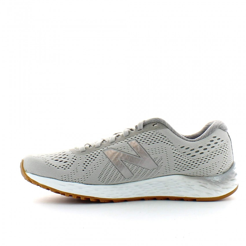 New Balance Grises Mujer Arriba Zapatillas Fitness New Balance Warislo1 Gris Mujer Of 42  Adorable New Balance Grises Mujer