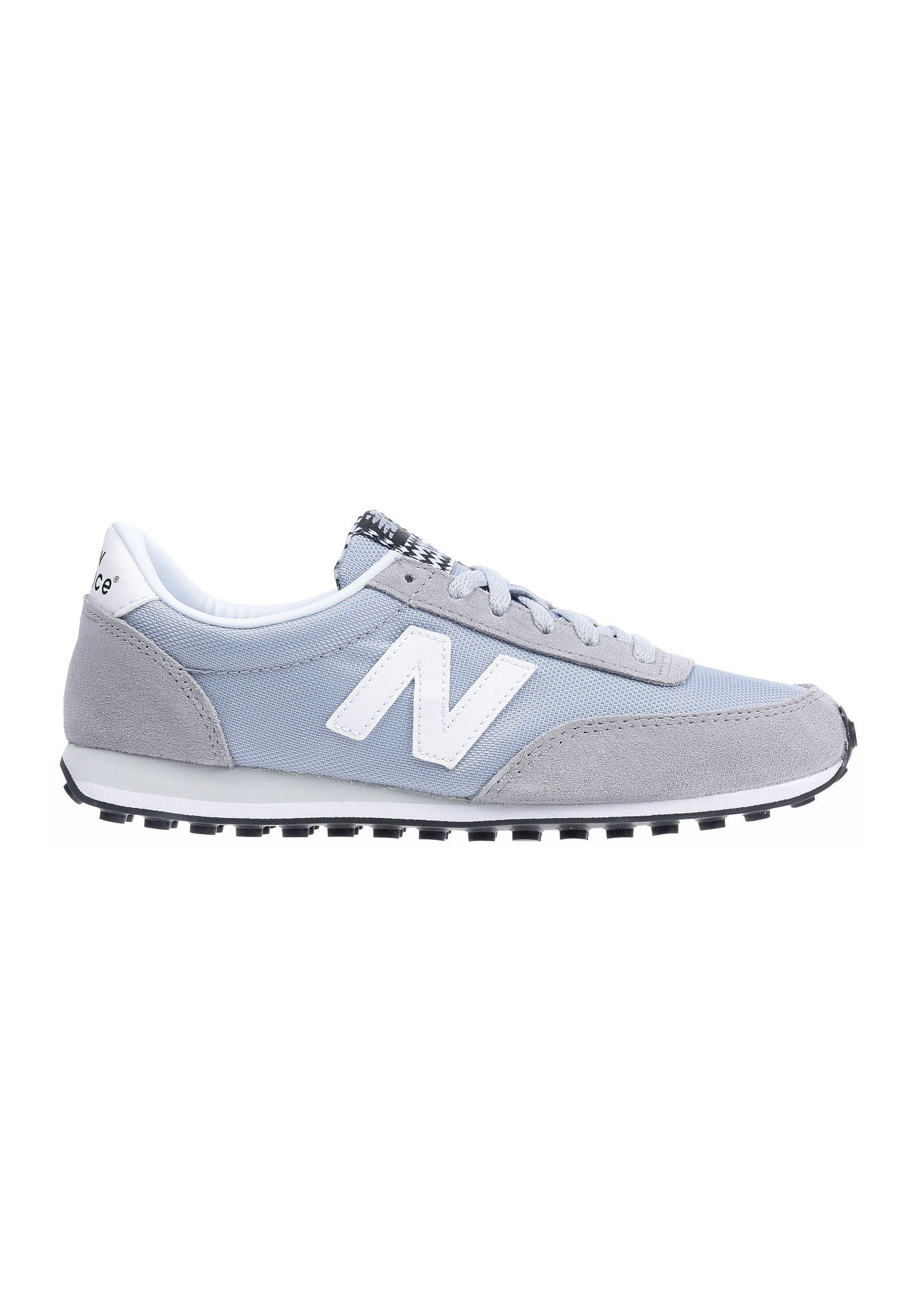 New Balance Grises Mujer atractivo New Balance Mujer Gris Oscuro Ytel Of 42  Adorable New Balance Grises Mujer