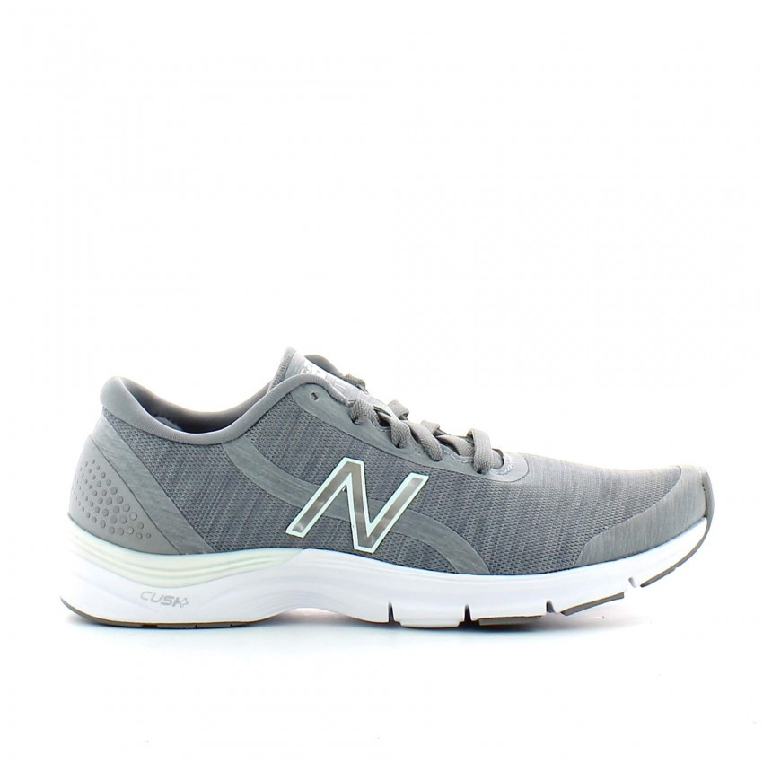New Balance Grises Mujer atractivo Zapatillas De Fitness New Balance Wx711jh3 Gris Mujer Of 42  Adorable New Balance Grises Mujer