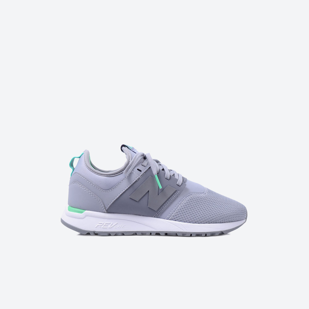 New Balance Grises Mujer Maravilloso Prar Tenis Casuales Mujer New Balance Z0ez Gris Of 42  Adorable New Balance Grises Mujer