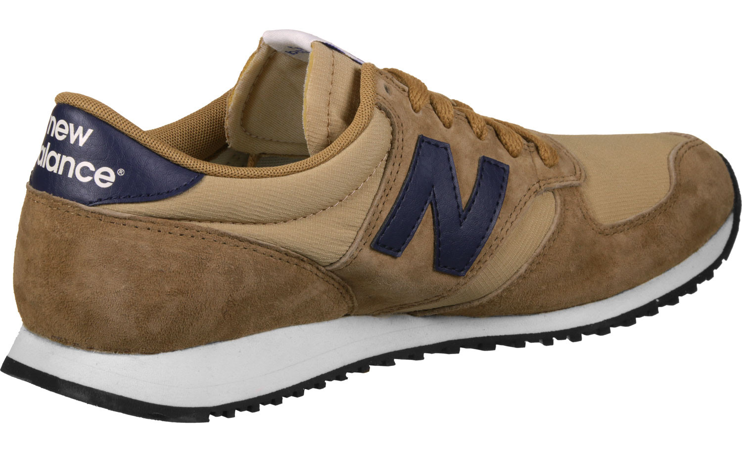 New Balance Marrones Hombre Mejor New Balance U420 Chaussures Marron Bleu Dans Le Shop Weare Of 37  Innovador New Balance Marrones Hombre