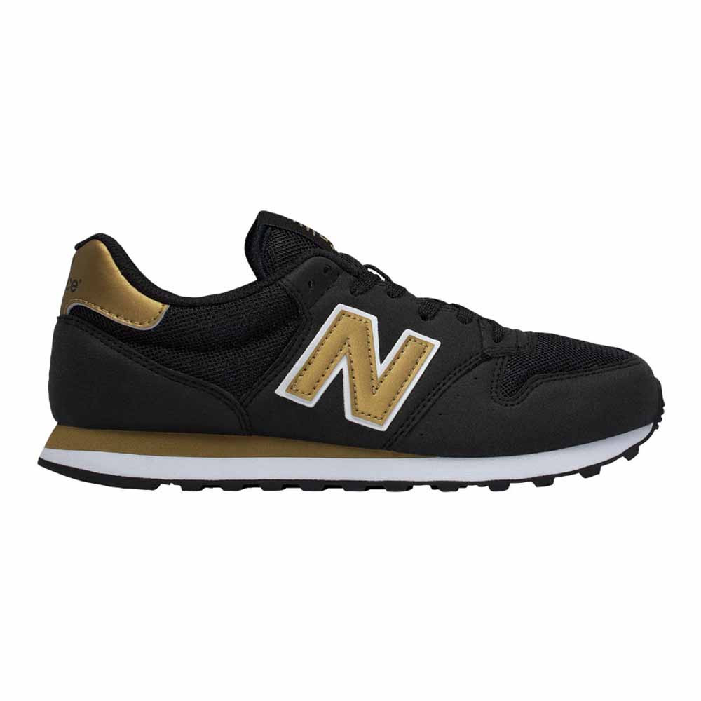 New Balance Negras Mujer Innovador New Balance G500 and Offers On Dressinn Of 32  Magnífica New Balance Negras Mujer