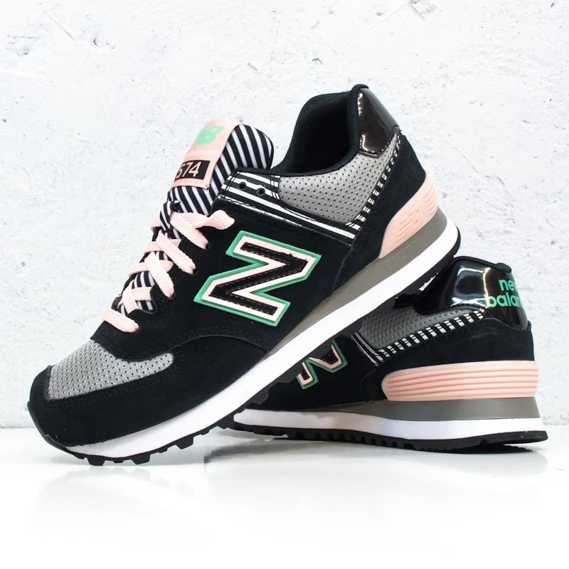 zapatillas new balance de mujer wl 574 bfk lifestyle palm springs pack