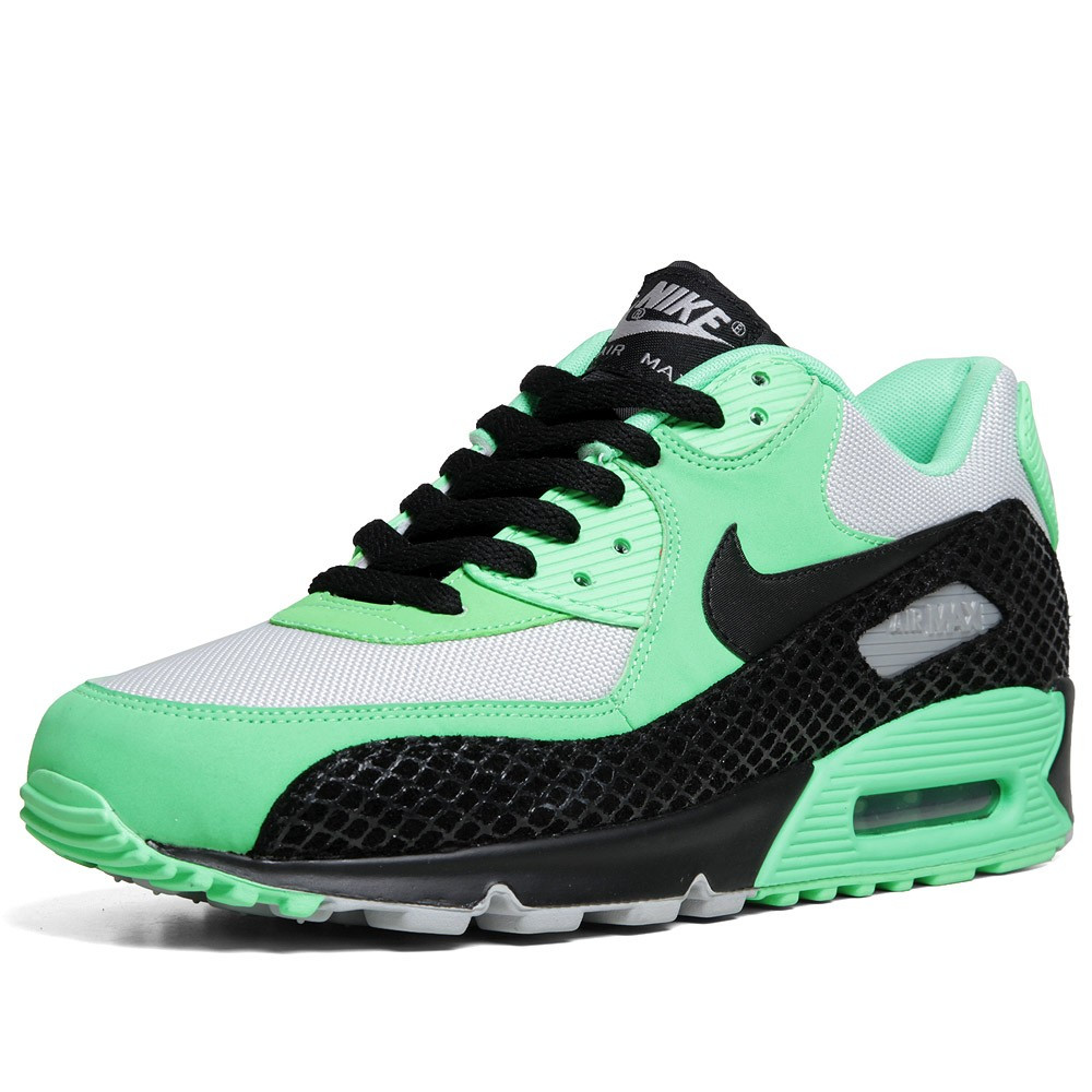 nike air max 90 tree snake new images and preorder info