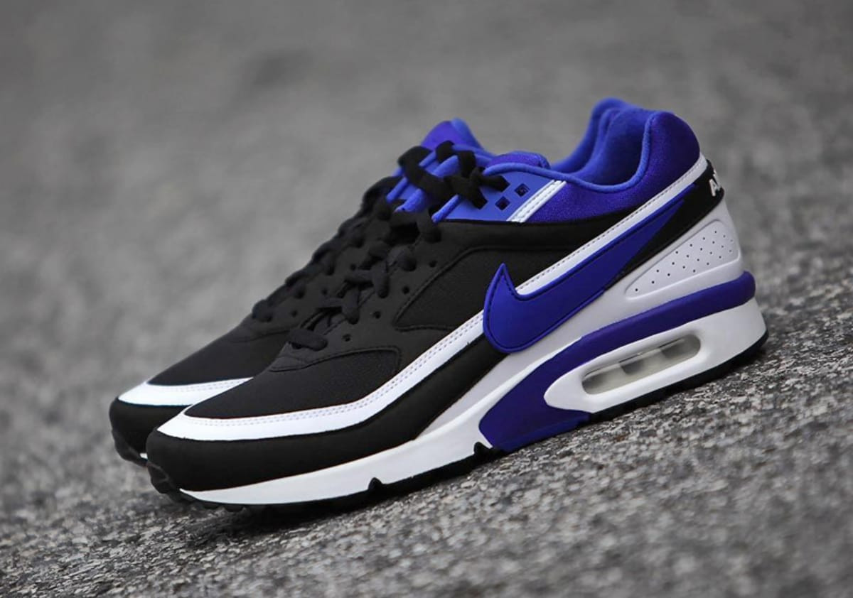 """Nike Air Max Classic Adorable Nike Air Max Classic Bw """"persian"""" for Air Max Day 2016 Of 40  Magnífico Nike Air Max Classic"""