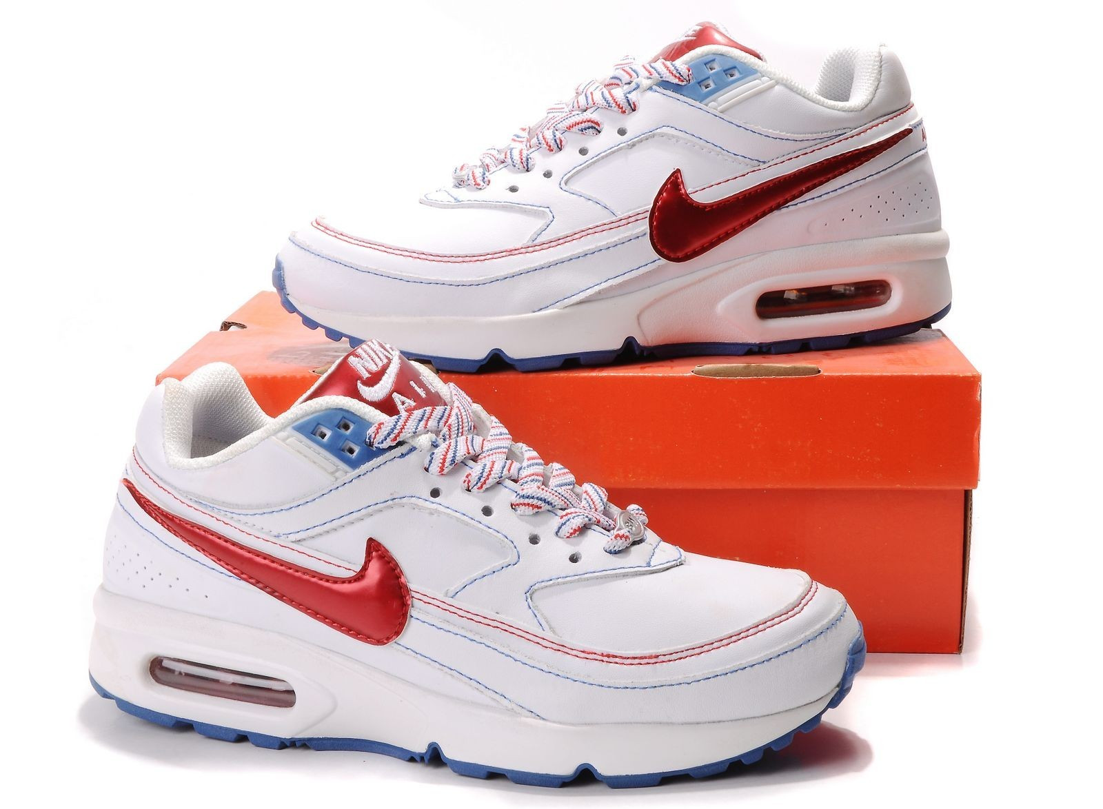 Nike Air Max Classic Contemporáneo In E Of 40  Magnífico Nike Air Max Classic