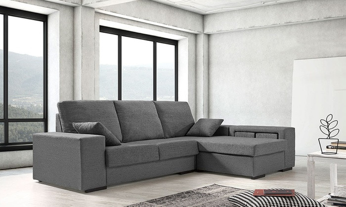 Oferta sofa Chaise Longue Adorable ¡ Erta De sofá Chaise Lounge En 4 Colores Of 41  Encantador Oferta sofa Chaise Longue