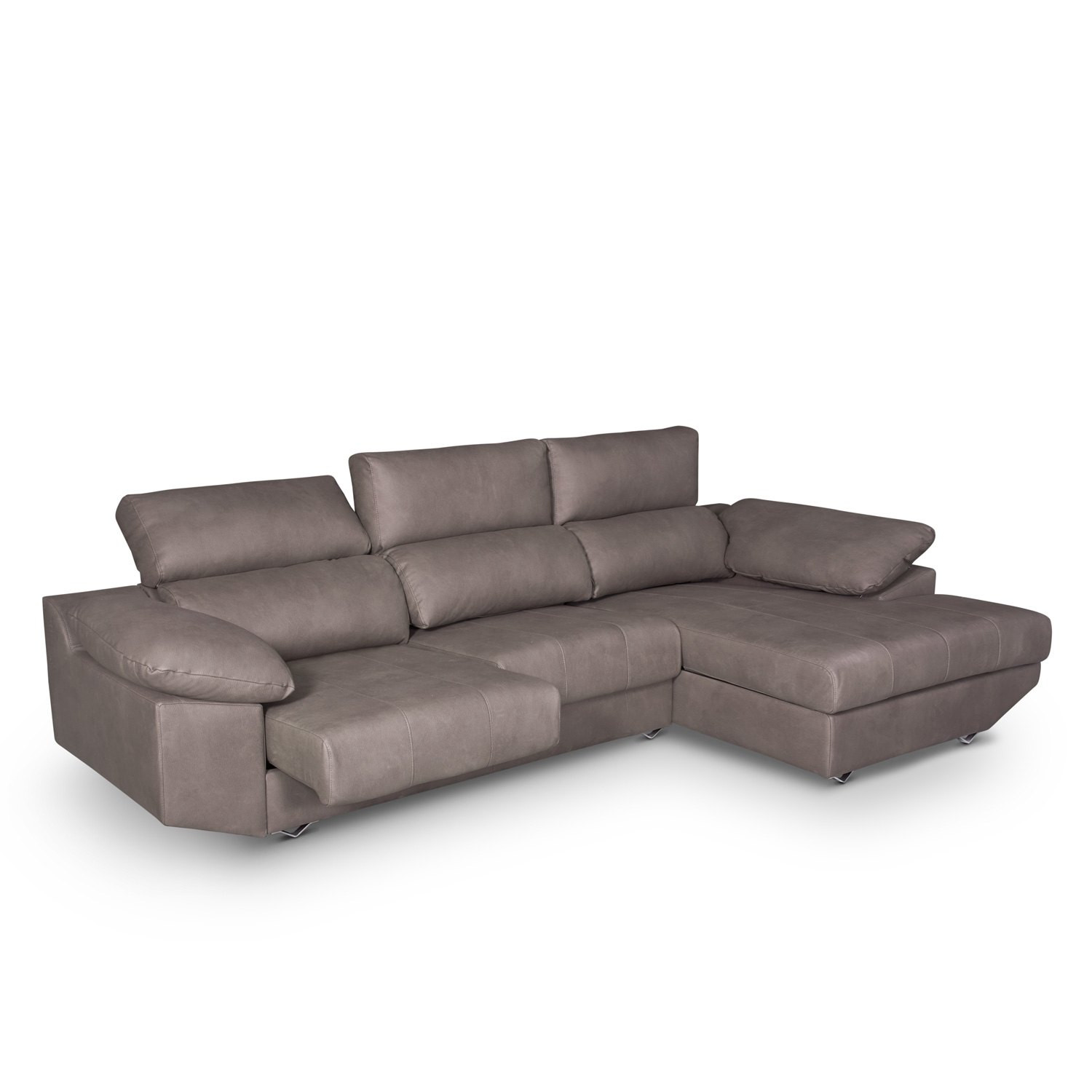 Oferta sofa Chaise Longue atractivo sofa Con Chaise Longue Con Arcón Cómodo En Tres Colores Of 41  Encantador Oferta sofa Chaise Longue