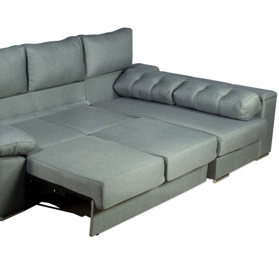 Oferta sofa Chaise Longue Lujo sofá Chaise Longue Convertible En Cama Gran Erta Y Of 41  Encantador Oferta sofa Chaise Longue