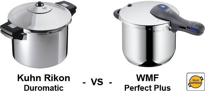 Olla Wmf Perfect Plus Perfecto Kuhn Rikon Duromatic Inox O Wmf Perfect Plus Qué Olla A Of 33  Innovador Olla Wmf Perfect Plus