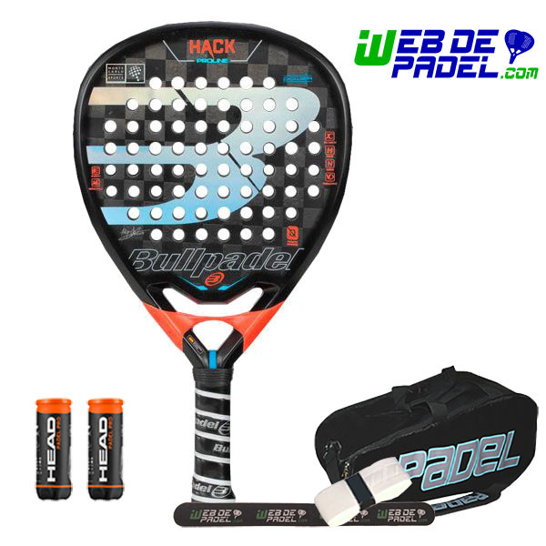 bullpadel hack