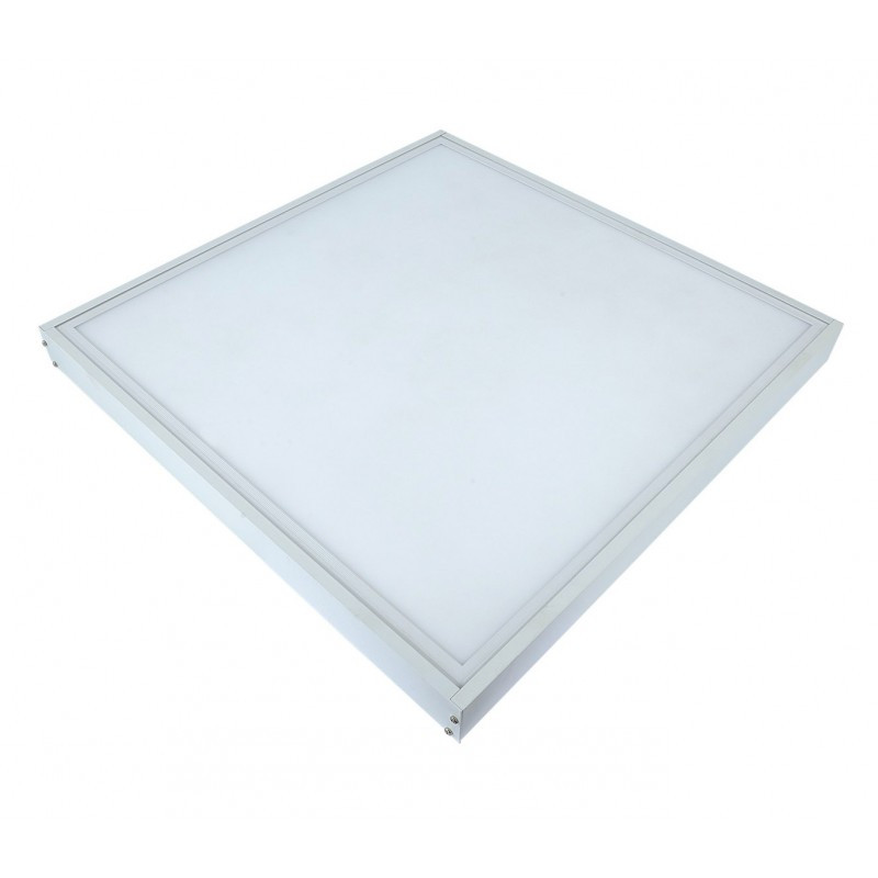 Paneles Led De Superficie Maravilloso Kit De Superficie De Panel 60×60 Blanco area Led Paneles Led Of 31  Adorable Paneles Led De Superficie