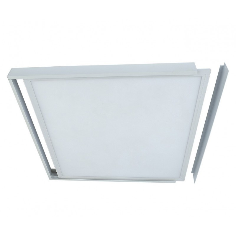 Paneles Led De Superficie Perfecto Kit De Superficie De Panel 60×60 Blanco area Led Paneles Led Of 31  Adorable Paneles Led De Superficie
