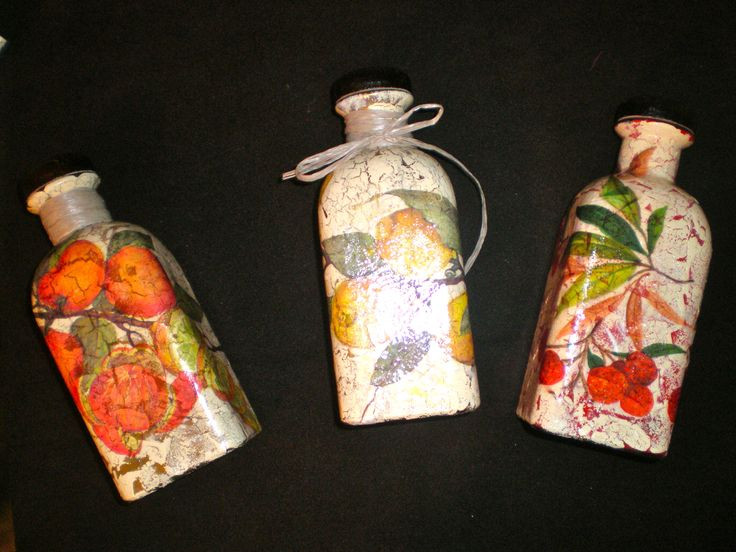 Papel De Arroz Decoupage Brillante Botellas Decoradas Con Papel De Arroz Of 46  Magnífica Papel De Arroz Decoupage