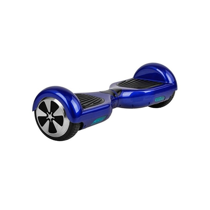5502 prar patinete electrico self balance b1 con bluetooth y altavoces azul barato patinete electrico oferta mod center