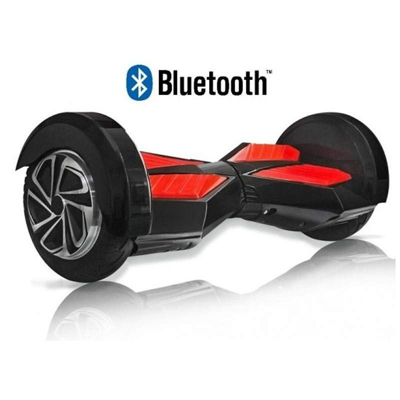 Patinete Electrico Con Bluetooth Magnífica Patn Eléctrico Smart Balance 8 Con Bluetooth Of 31  Impresionante Patinete Electrico Con Bluetooth