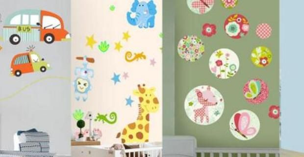 Pegatinas Pared Infantiles Ikea Adorable Cómo Decorar Con Pegatinas Para La Pared Of 50  Encantador Pegatinas Pared Infantiles Ikea