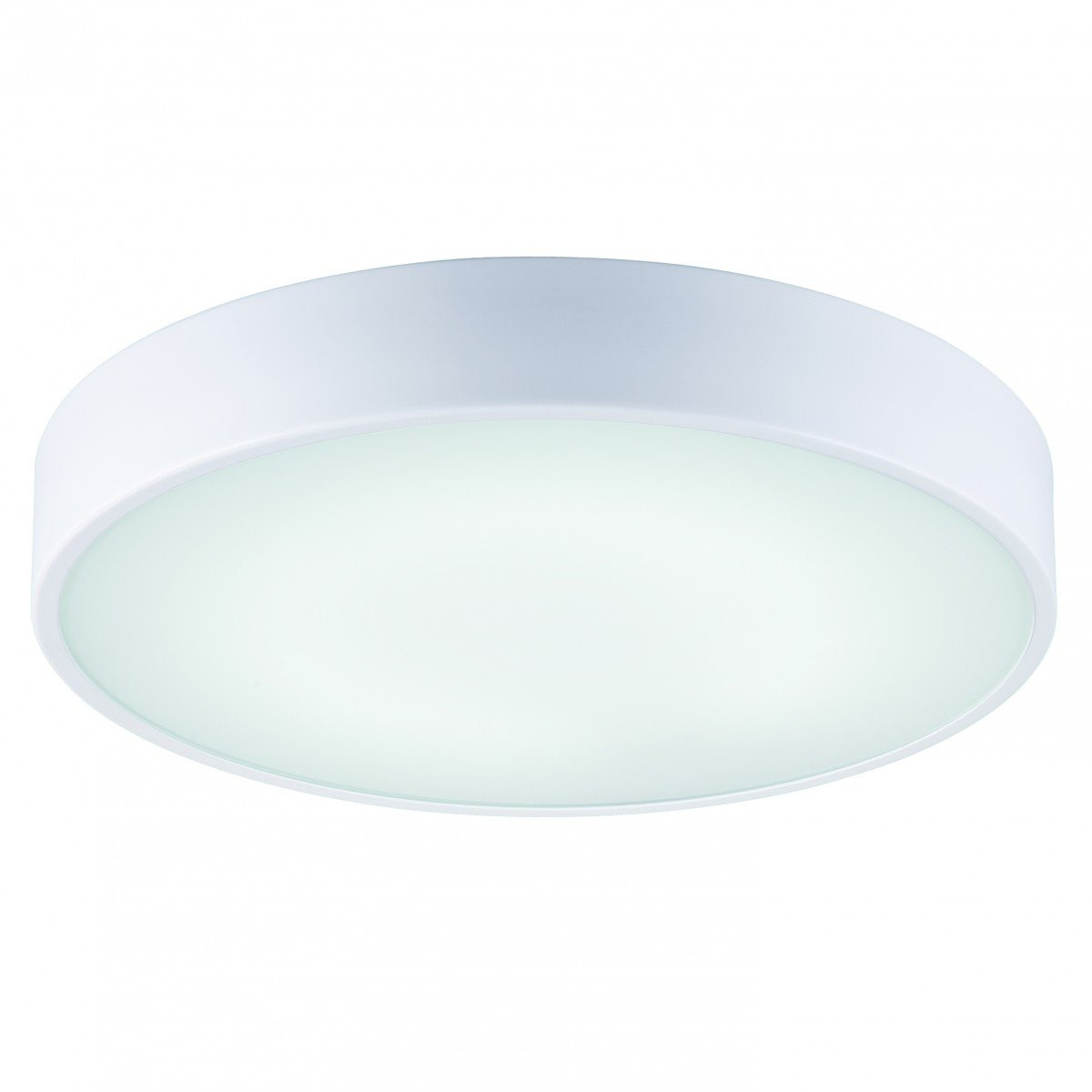 p exo lighting lari plafon de techo blanco led 40w