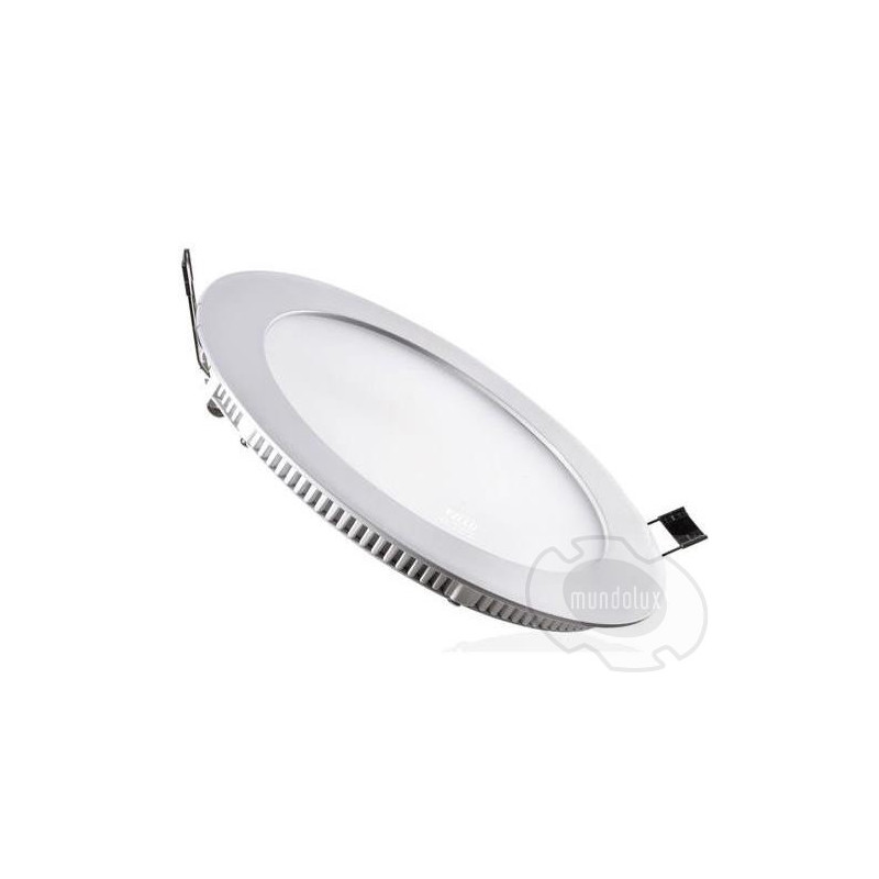 Plafones Led Leroy Merlin Impresionante Placa Led Circular Ultra Fina 25w Of 46  Arriba Plafones Led Leroy Merlin