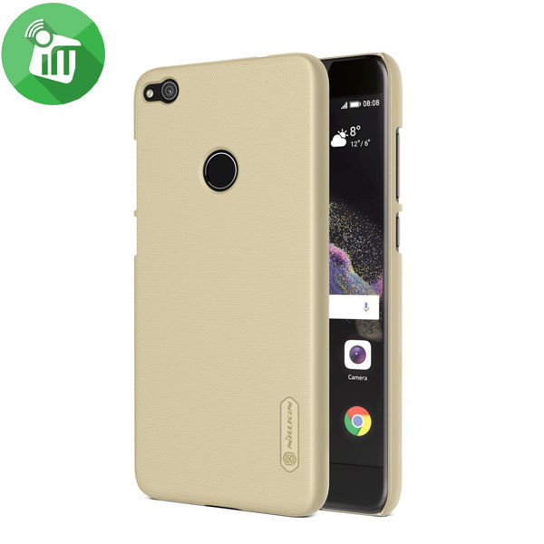 Protector Huawei P8 Lite 2017 atractivo Nillkin Super Frosted Shield Cover for Huawei Gr3 2017 Of 44  Lujo Protector Huawei P8 Lite 2017