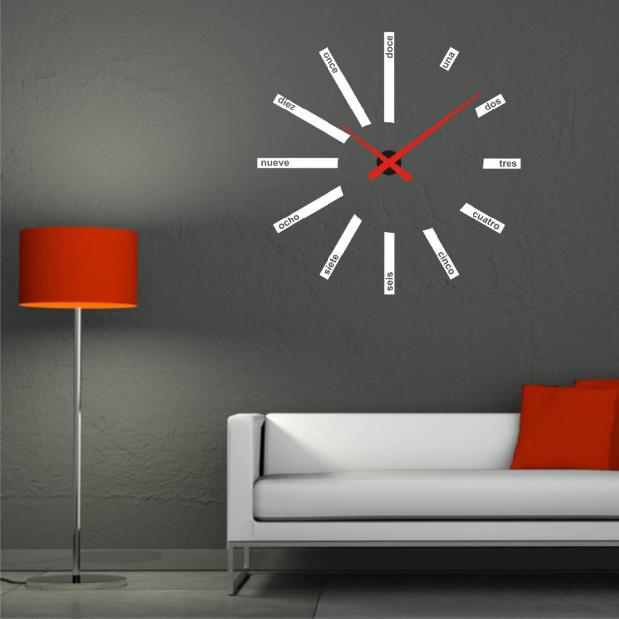 Reloj Gigante De Pared Adorable Tipos De Relojes De Pared ¿cuáles Hay Decoración De Of 39  Innovador Reloj Gigante De Pared