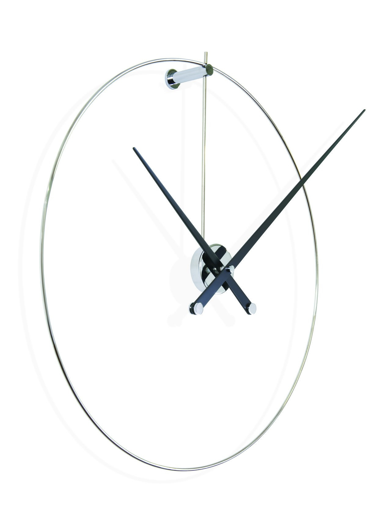 Relojes De Pared Modernos Decoracion Lujo New anda Modern Wall Clock Of 45  Lujo Relojes De Pared Modernos Decoracion