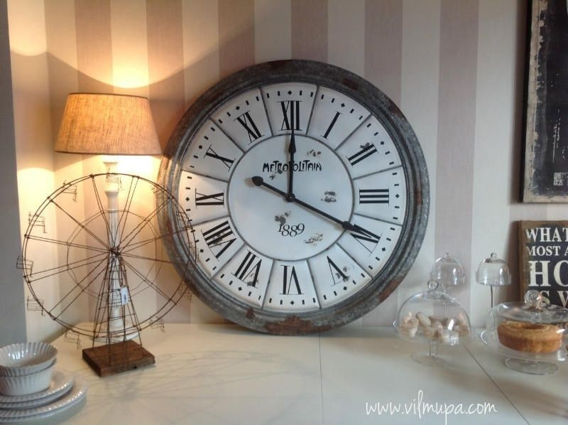 Relojes De Pared originales Para Salon Maravilloso Grandes Relojes Para Decorar Tus Paredes – Vilmupa Of 46  atractivo Relojes De Pared originales Para Salon