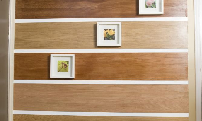 revestimiento decorativo pared 4484