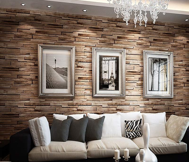 Revestimiento De Pared Interior Perfecto Paneles Para Paredes Paneles Decorativos 50 Ideas Para La Of 37  Arriba Revestimiento De Pared Interior