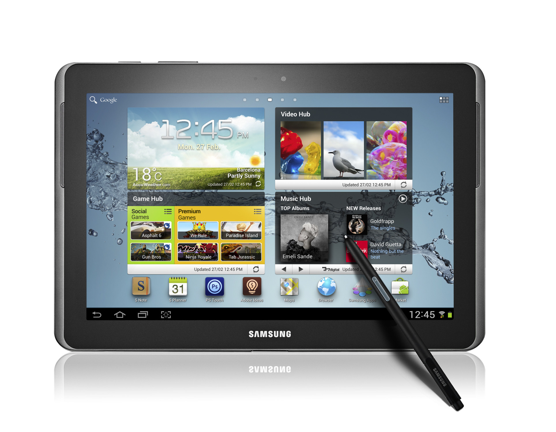 Samsung Galaxy Tab A 10.1 Increíble Tablette Samsung Galaxy 10 1 Edition 2014 Tablette Of Samsung Galaxy Tab A 10.1 Maravilloso Επίσημη ανακοίνωση για το Samsung Galaxy Tab A 10 1 2016
