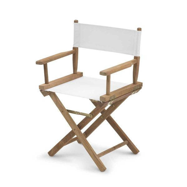 Silla De Director De Cine Contemporáneo Skagerak Director S Chair – Danish Design Store Of Silla De Director De Cine Brillante Silla Director De Cine Png Fondo Transparente Cono
