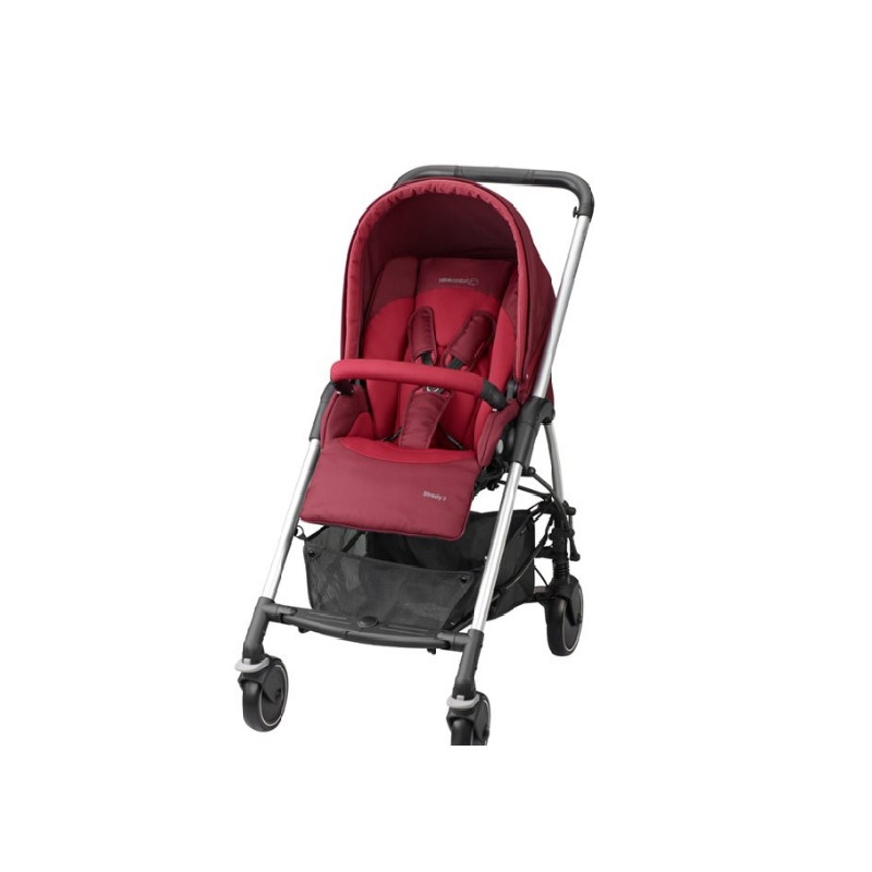 Silla Paseo Bebe Confort Increíble Silla Paseo Streety 3 De Bebé Confort Robin Red Of Silla Paseo Bebe Confort Fresco Silla De Paseo Streety 3 De BÉbÉ Confort Gaspachitos