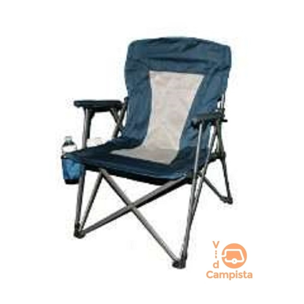2238 silla plegable para ninos natural gear
