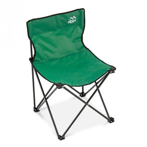 Sillas De Camping Plegables Mejor Silla Plegable Alpes Sin Brazos De Camping Verde Easy Of 47  Mejor Sillas De Camping Plegables