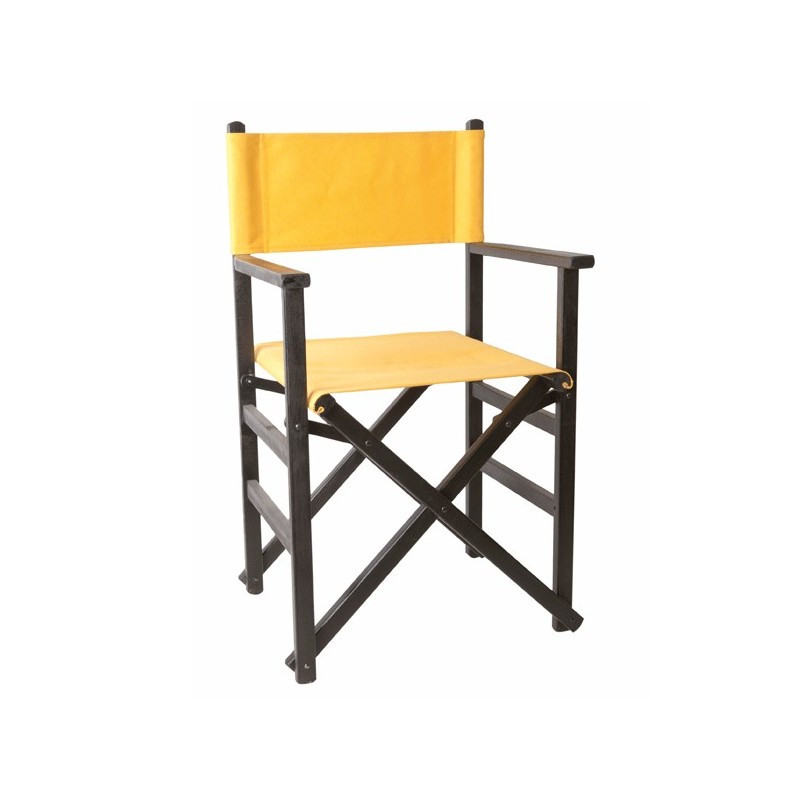 silla de director recta wengue 17