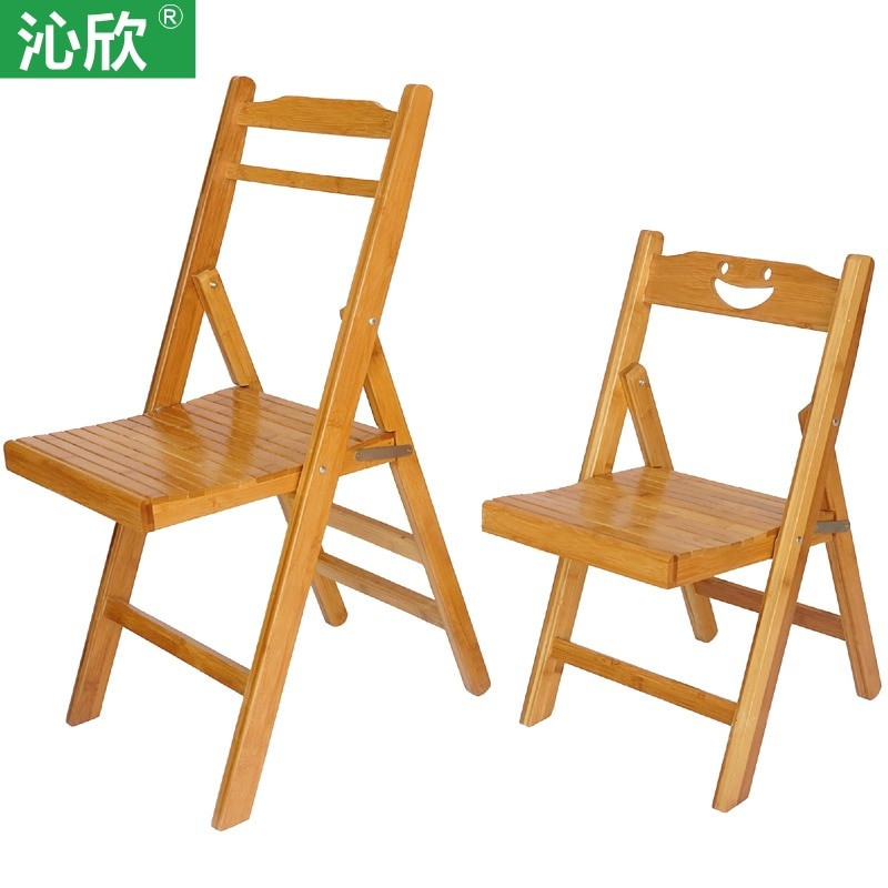 Sillas Plegables De Madera Adorable Bamboo Folding Chairs Office Outdoor Portable Chairs Of 34  Magnífico Sillas Plegables De Madera