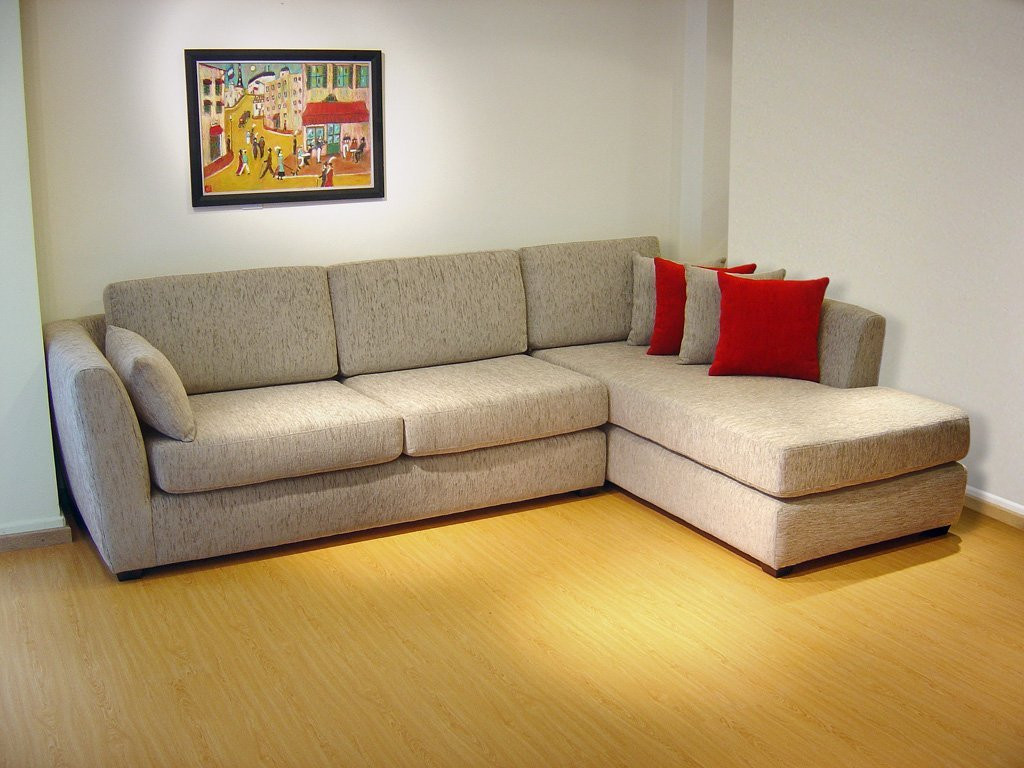 muebles living sillones