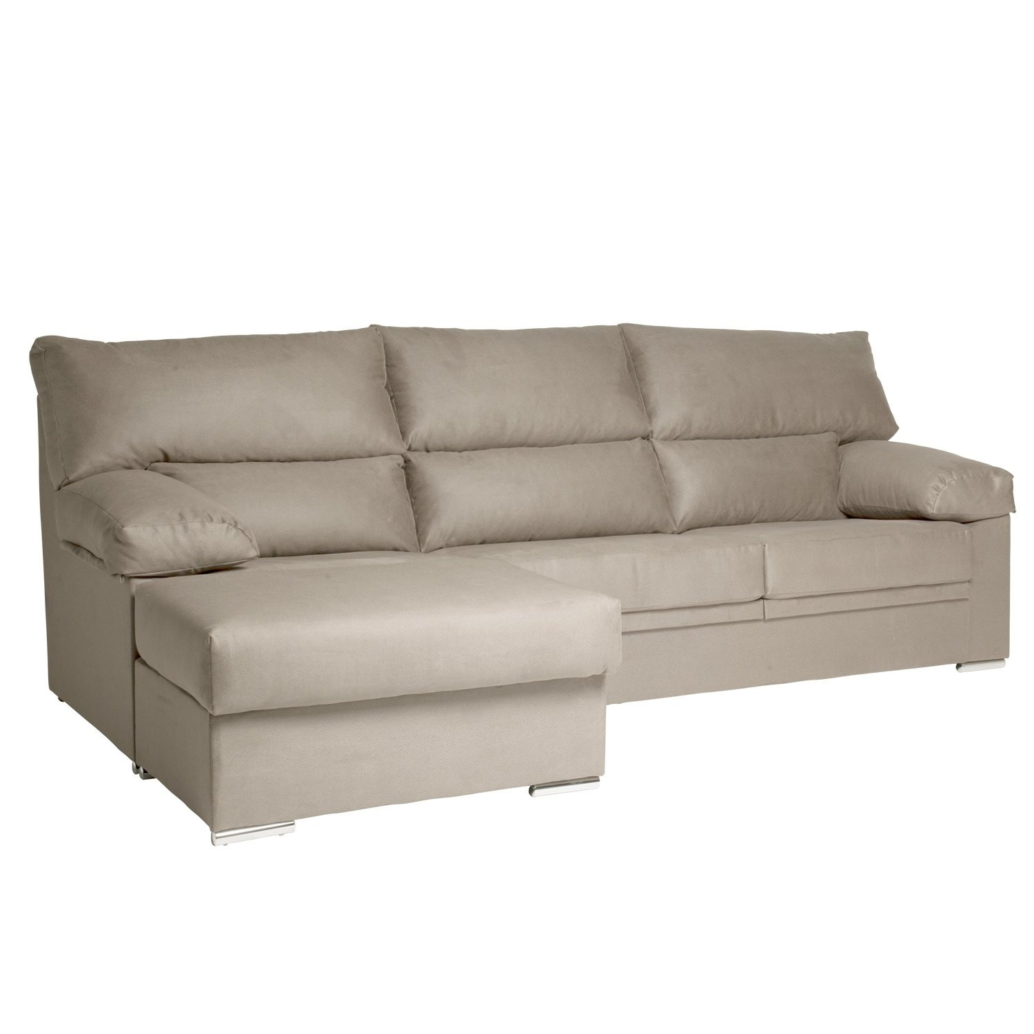 Sofa 3 Plazas Chaise Longue Gran sofá 3 Y 2 Plazas Con Chaise Longue Arlés En Oferta Of 37  atractivo sofa 3 Plazas Chaise Longue