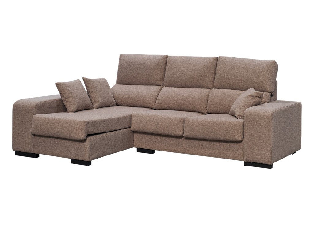 Sofa 3 Plazas Chaise Longue Maravilloso sofa Chaise Longue Modelo 2 Izquierda Of 37  atractivo sofa 3 Plazas Chaise Longue