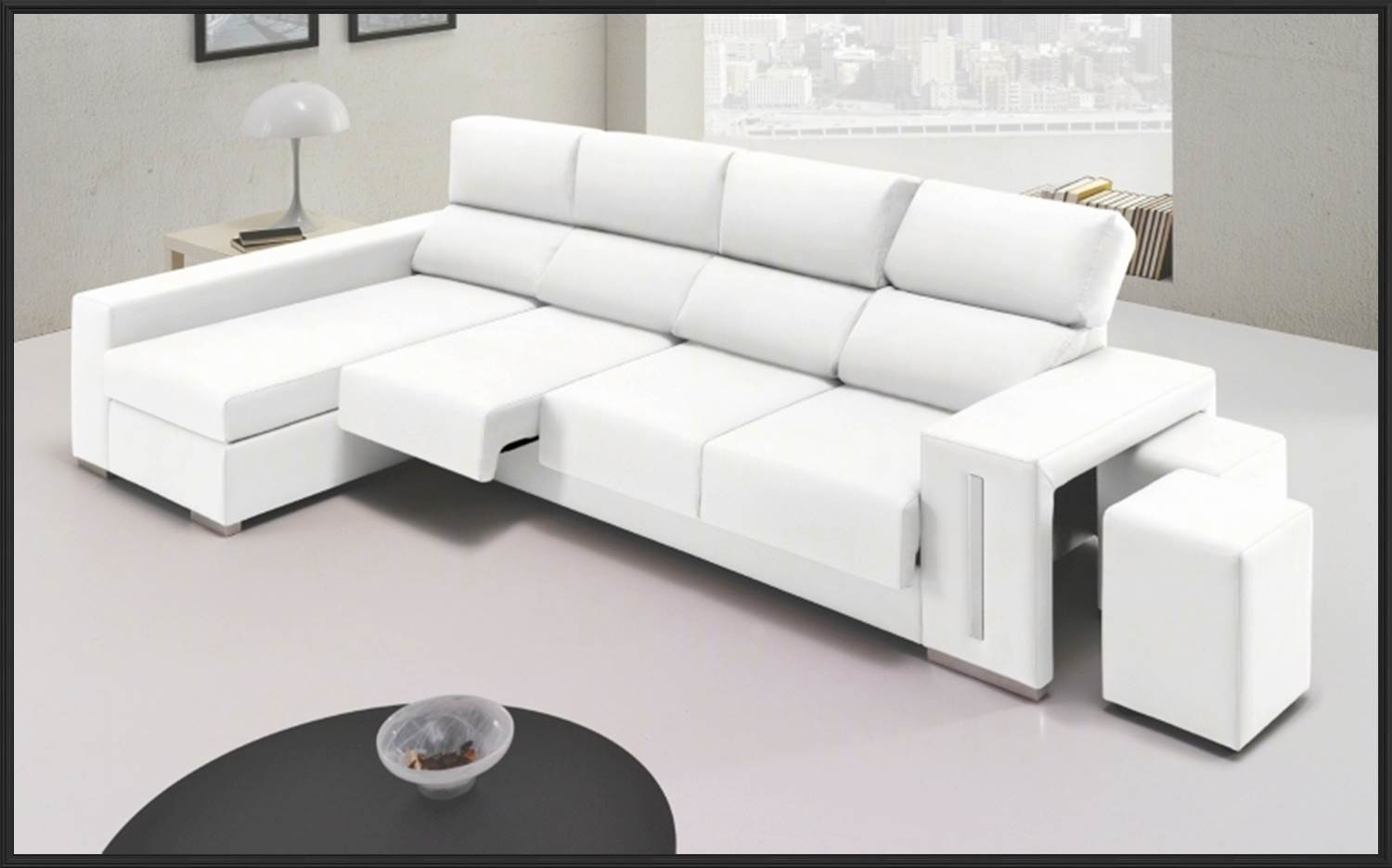 Sofa 3 Plazas Chaise Longue Mejor sofa 4 Plazas Chaise Longue Of 37  atractivo sofa 3 Plazas Chaise Longue