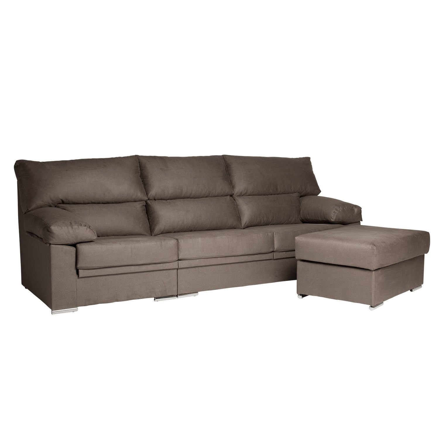 Sofa 3 Plazas Chaise Longue Nuevo sofá 3 Y 2 Plazas Con Chaise Longue Arlés En Oferta Of 37  atractivo sofa 3 Plazas Chaise Longue