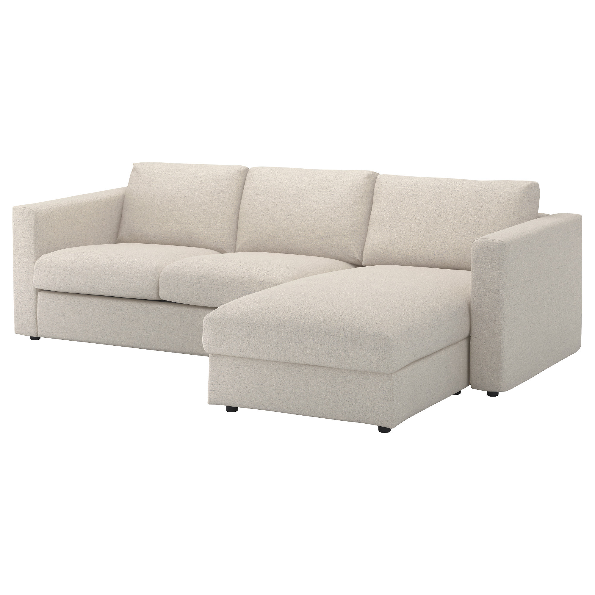 Sofa 3 Plazas Chaise Longue Nuevo Vimle Cover for 3 Seat sofa with Chaise Longue Gunnared Of 37  atractivo sofa 3 Plazas Chaise Longue