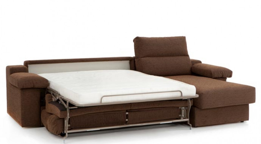 Sofa Cama Chaise Longue Gran sofá Cama Con Chaise Longue Of 48  Magnífica sofa Cama Chaise Longue