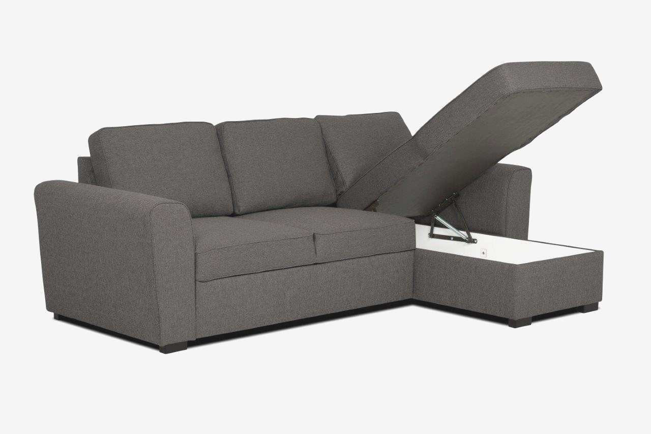unico sofa cama chaise longue conforama 22