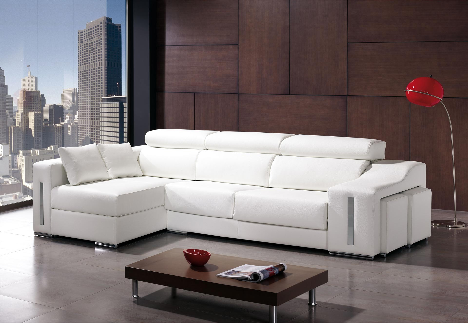 Sofa Chaise Longue 4 Plazas Impresionante sofá Chaise Longue Blanca 4 Plazas Edimburgo Of 47  Único sofa Chaise Longue 4 Plazas