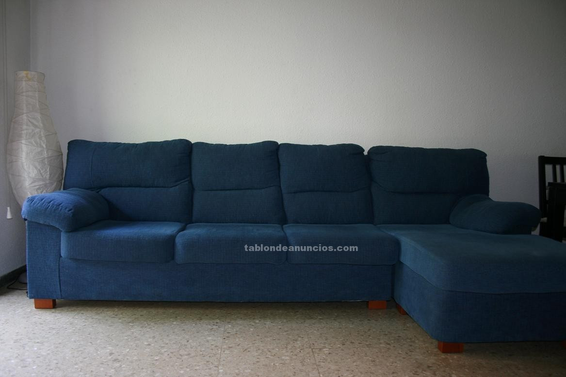 Sofa Chaise Longue 4 Plazas Increíble TablÓn De Anuncios sofa Chaise Longue Azul 4 Plazas Of 47  Único sofa Chaise Longue 4 Plazas