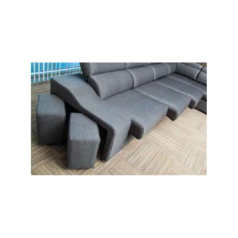 Sofa Chaise Longue 4 Plazas Maravilloso Chaiselongue sofÁ 4 Plazas PosiciÓn 9 Programa sofÁs Of 47  Único sofa Chaise Longue 4 Plazas