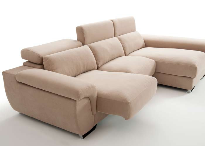 Sofa Chaise Longue 4 Plazas Mejor Modelo Ficus Of 47  Único sofa Chaise Longue 4 Plazas